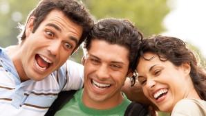 האם אתם טיפוסים חברותיים?