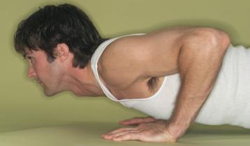 כאבי שרירים: כואב, אבל פחות