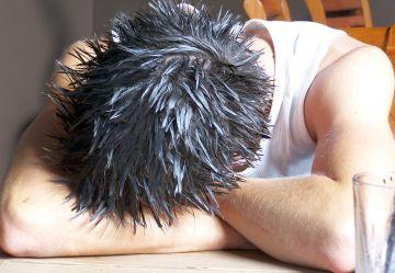 התמוטטות עצבים: גורמים, תסמינים וטיפול