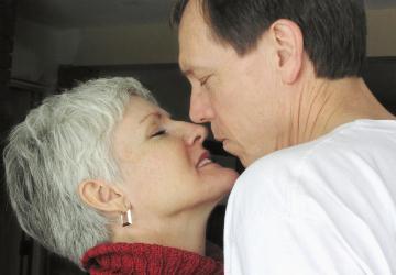 גיל המעבר: טיפול בירידת התפקוד המיני