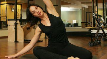 תרגילים לחיטוב הגוף הנשי
