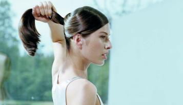 טיפים לשיער בריא באביב
