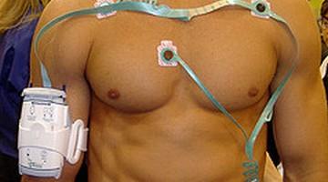 בדיקת מאמץ - למנוע מחלות לב