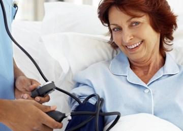 יתר לחץ דם: מה זה, ואיך מטפלים בזה?